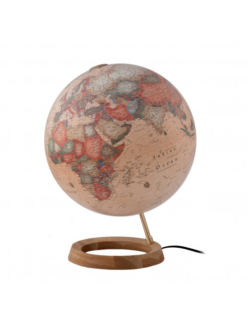 GLOBE Full circle Antique 30 cm