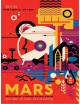 Puzzle visit MARS 1000 pieces