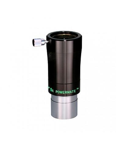Barlow Powermate 5x Tele Vue - Ø 31,75 mm