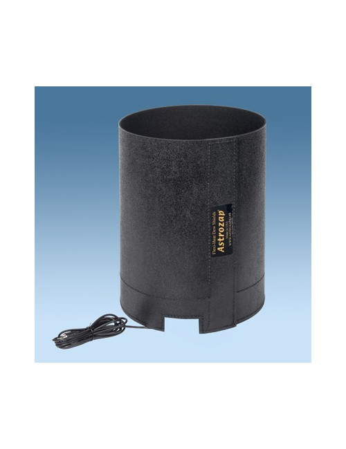 Pare-buée + résistance chauffante Astrozap Celestron 9 (268mm)