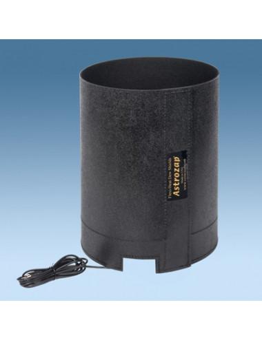 Pare-buée + résistance chauffante Astrozap Celestron 5 (231mm)