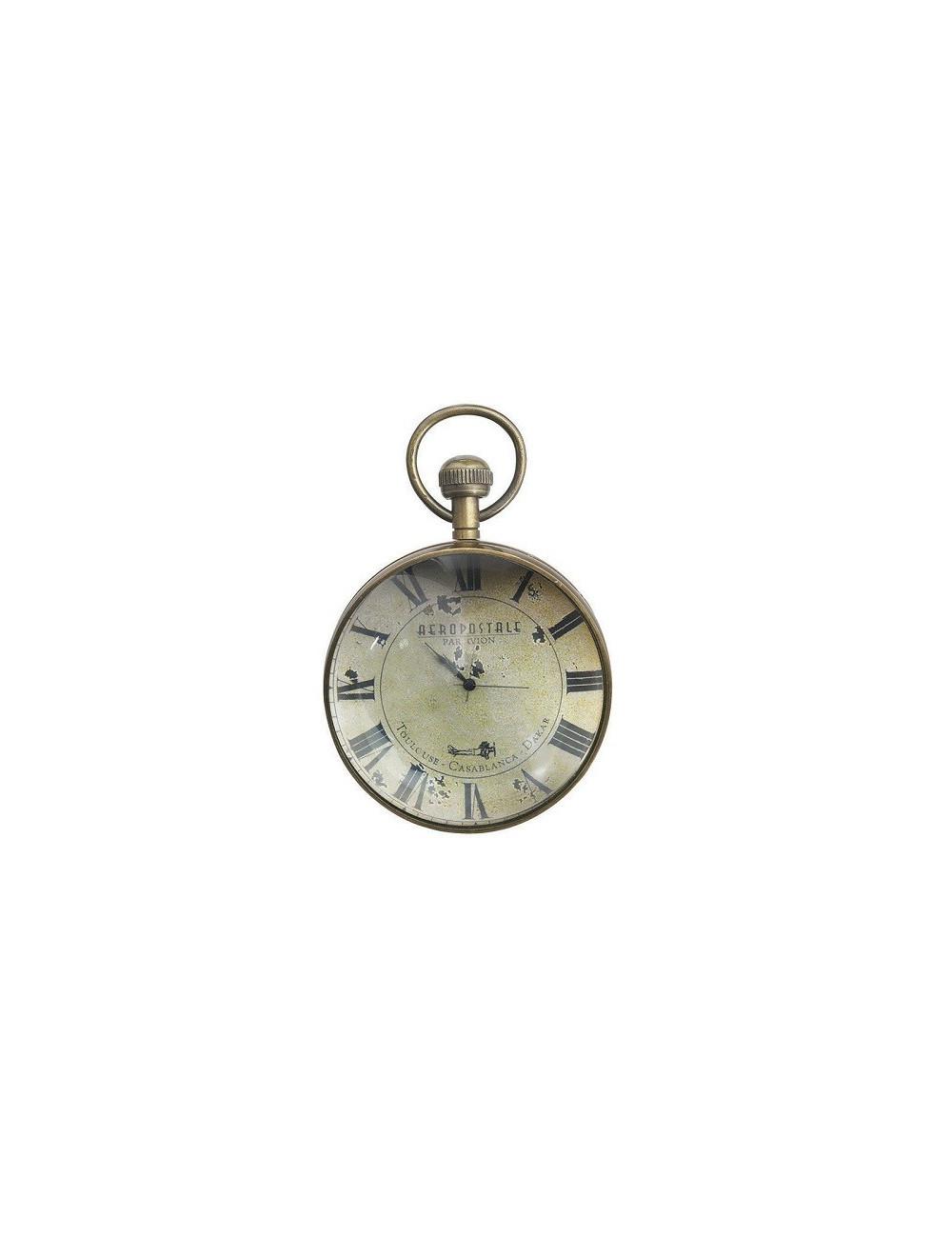 Horloge L'Œil du temps