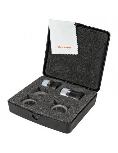 Kit d'accessoires initiation PowerSeeker Celestron
