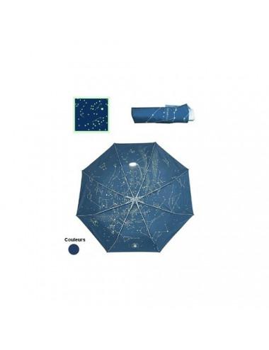 Astromagic - Parapluie pliant étoilé