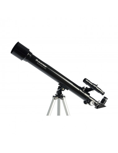 Lunette Celestron PowerSeeker 50/600 AZ