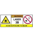Pointeur laser vert 100mW