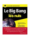 le Big Bang pour les nuls