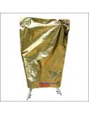 Housse de protection pour instrument 95x135 cm