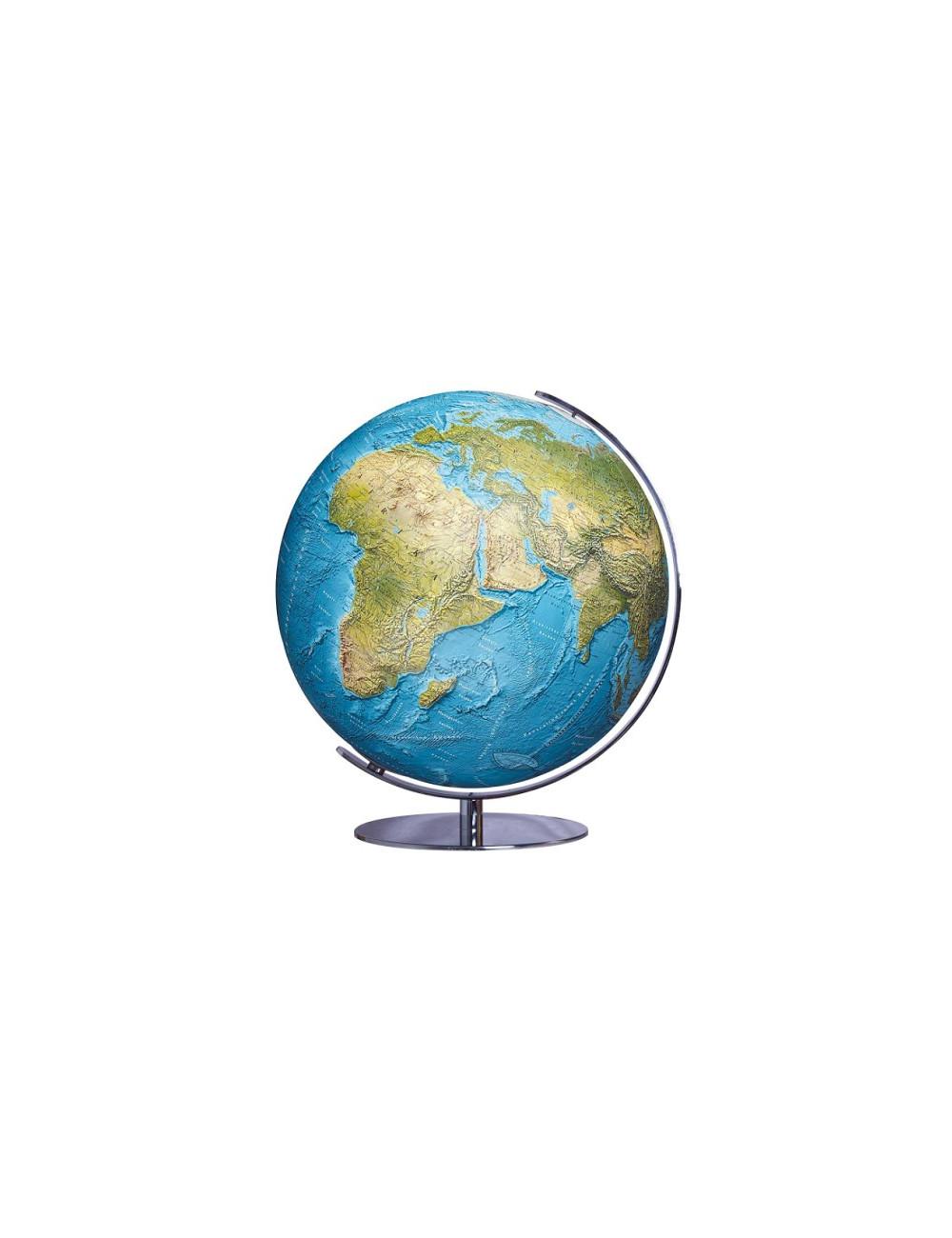 Globe DUORAMA cristal 40 cm