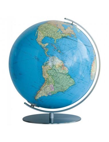 Globe DUO cristal 40 cm