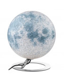 Globe Lune National Geographic