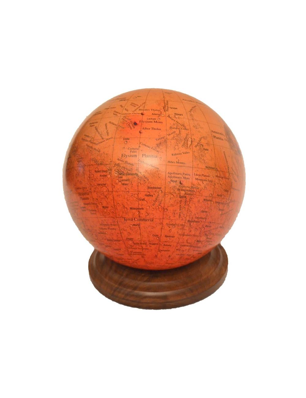 Globe Mars 25.5 cm