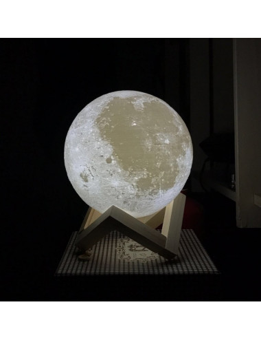 MOOVYMOON 3D 18 cm