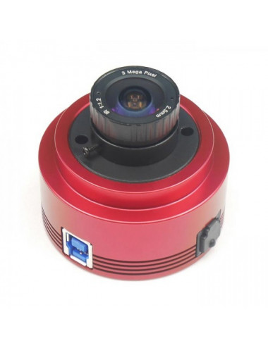 Camera ZWO ASI385MC