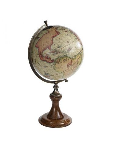 GLOBES Terrestre AM Mercator 1541 34.5Cm