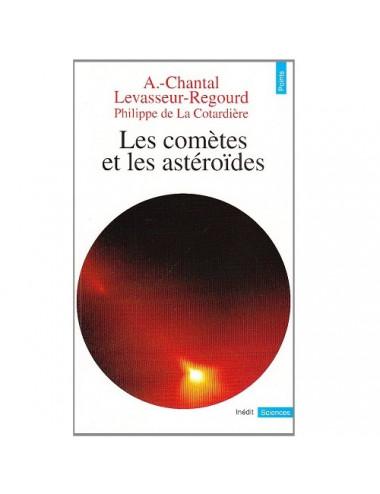 Les comètes et les astéroïdes