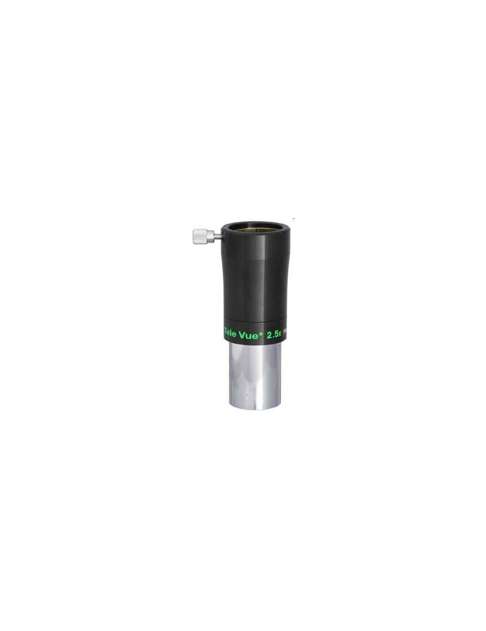 Lentille de Barlow Tele Vue Powermate 2,5x - Ø 31,75 mm