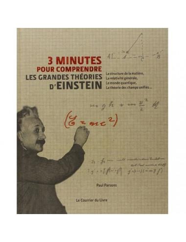 Les grandes théories d'Einstein