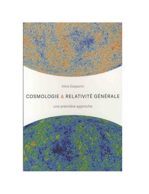 Cosmologie moderne: Une introduction