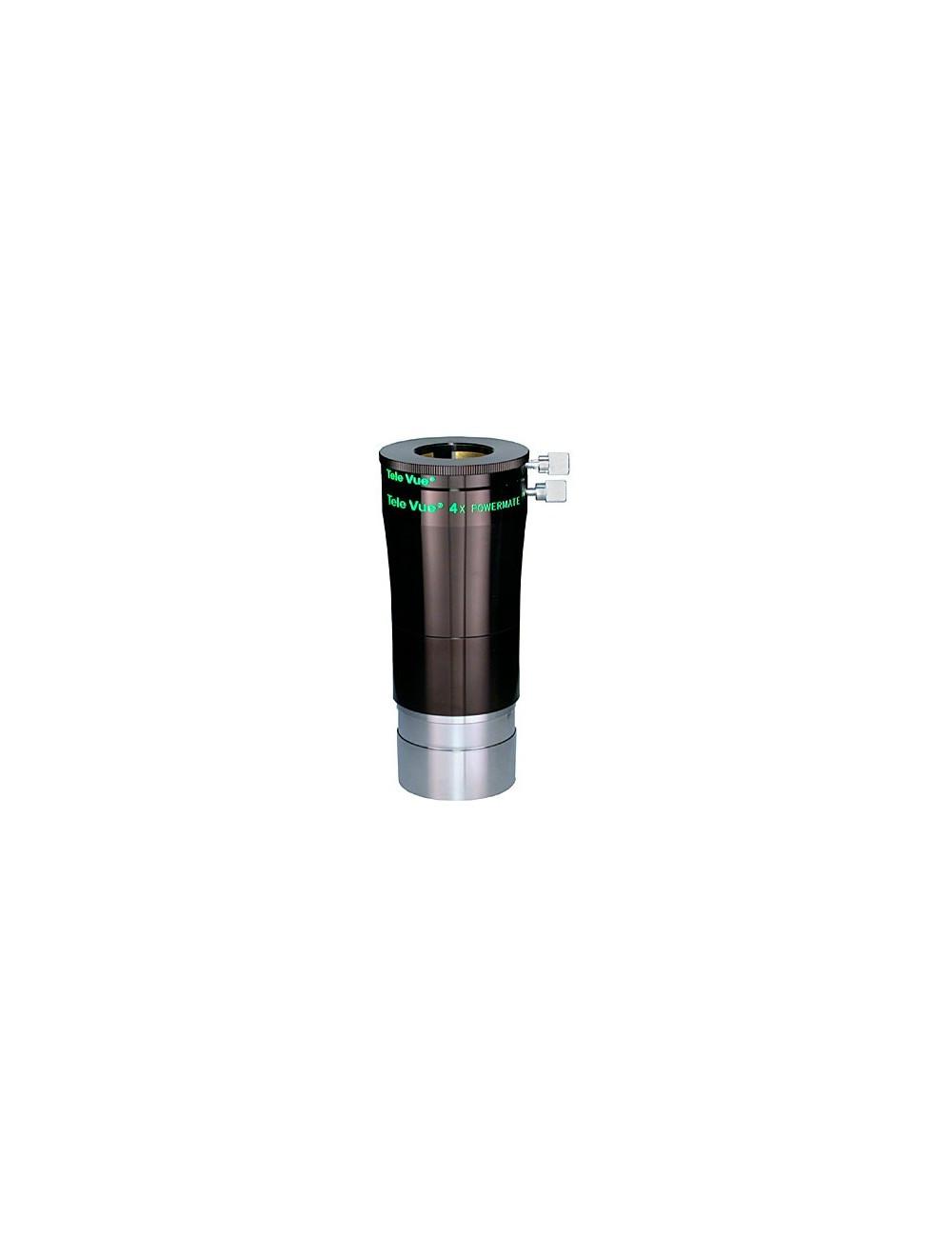 Lentille de Barlow Tele Vue Powermate 4x - Ø 50,8 mm