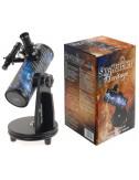 Télescope Dobson Sky-Watcher 76/300 Heritage