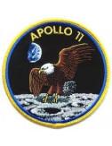 Ecusson thermo Mission APOLLO 11