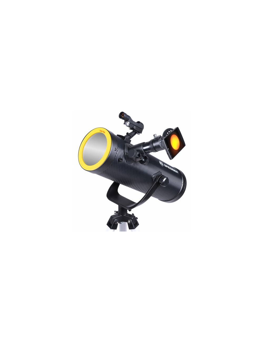 Télescope Solarix 114/500 AZ Bresser