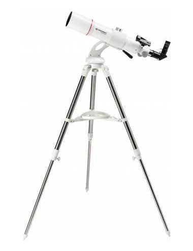 Lunette astronomique Bresser Messier AR-80/640 Nano