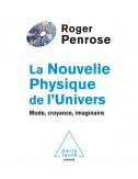 Nouvelle physique de l'Univers