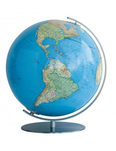 Globe Terrestre DUO plexi 51 Cm