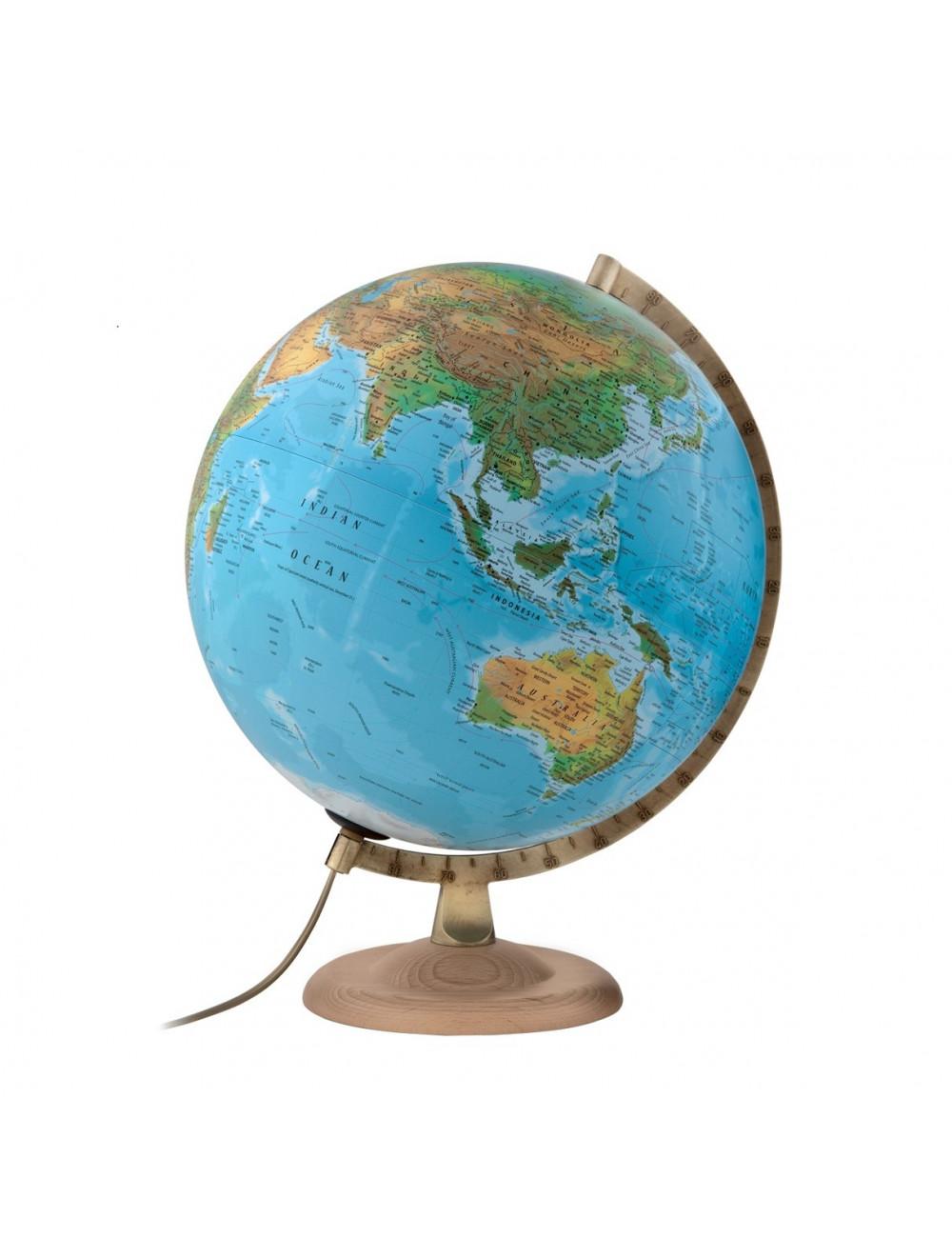 Globe Atmosphère Gold Classic