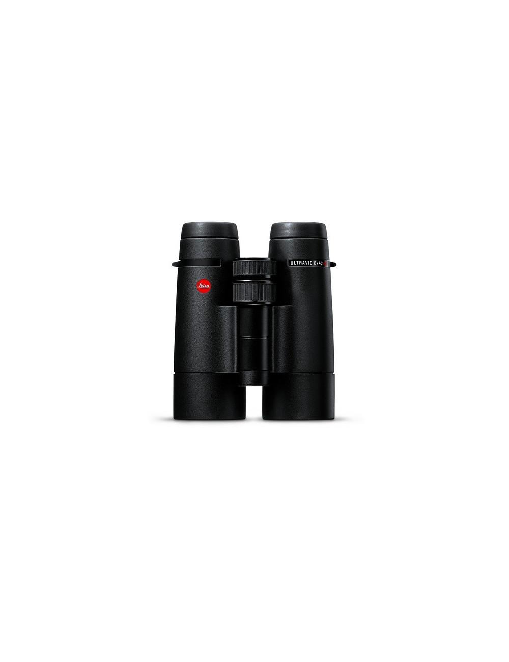 Jumelles LEICA 8X42 Ultravid HD +