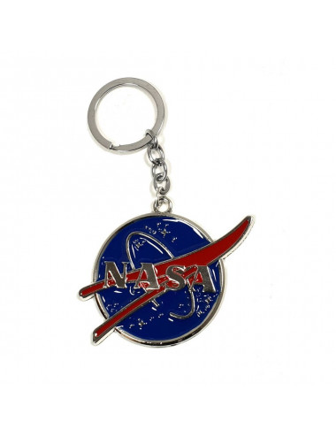 Porte clefs Logo NASA