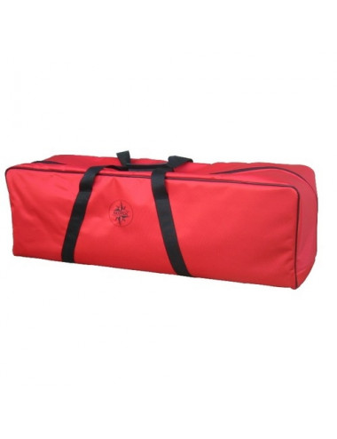 Sac de transport pour tube 200X800 mm