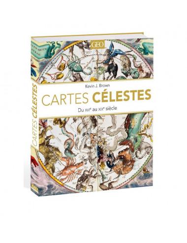 Cartes Célestesdu XVIe au XIXe