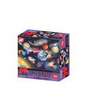 Puzzle 3D Systeme solaire 150 pce