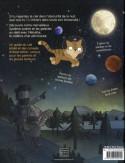 Le chat qui aimait le Ciel et les Etoiles