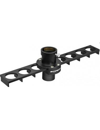 Barrette porte-filtre 31,75 mm 8 filtres