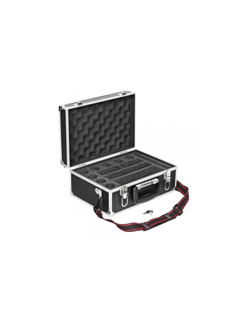 Valise petit modèle pour accessoires Orion
