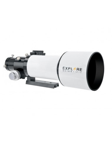Lunette ED APO 80 F/6 FCD Explore Scientific