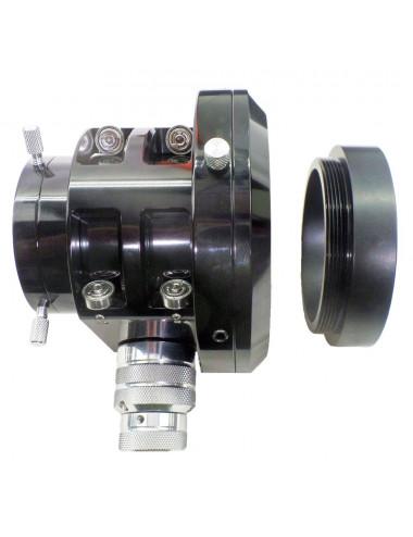 Porte-oculaire Crayford CHL 2,5 pour C9,25 Edge HD Moonlite