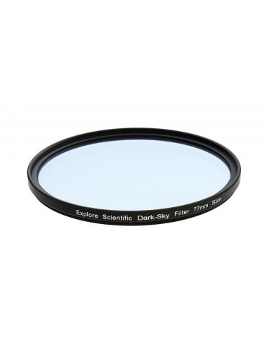 Filtre Dark-Sky Slim 77mm Explore Scientific