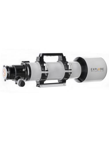 Lunette ED APO 102 F/7 FCD-100 Alu Hex Explore Scientific