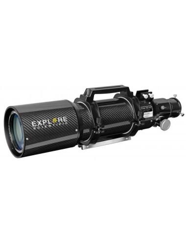 Lunette ED APO 102 F/7 FCD-100 CF Hex Explore Scientific