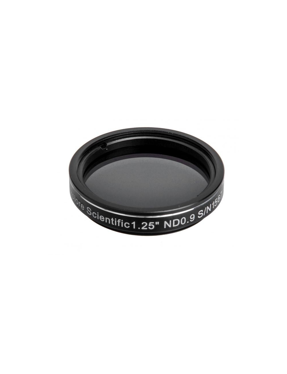 Filtre ND 0.9 neutre 13 % 31,75 mm Explore Scientific