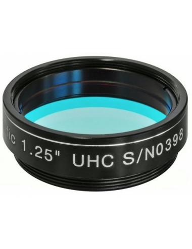 Filtre UHC Explore Scientific