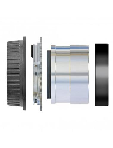 Correcteur MPCC ED APO Canon T2 Explore Scientific