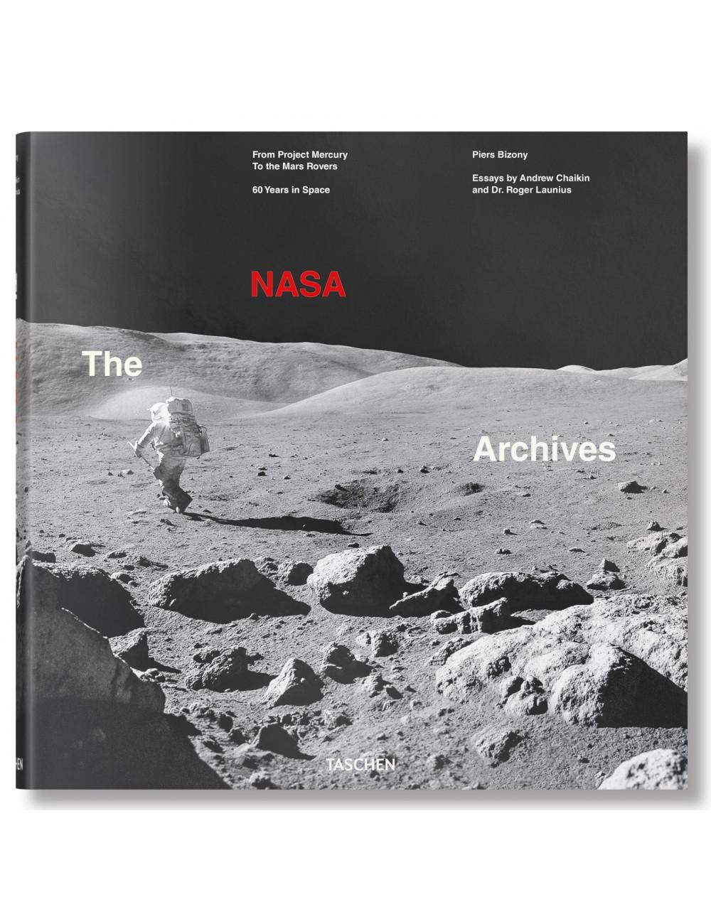 Archives de la NASA