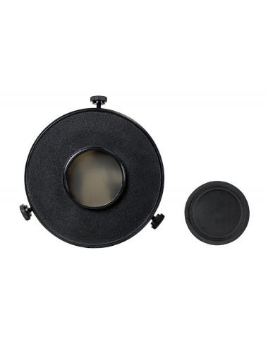 Filtre solaire EclipSmart pour D. 70mm Celestron
