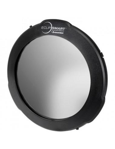 """Filtre solaire EclipSmart pour Celestron SC 8"""" (203mm)"""